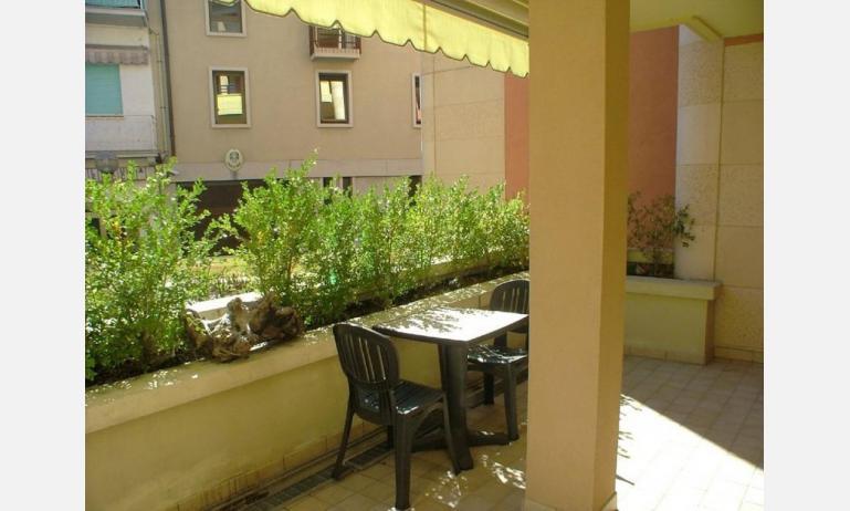 appartamenti CORTE SAN MARCO: B4 - terrazza