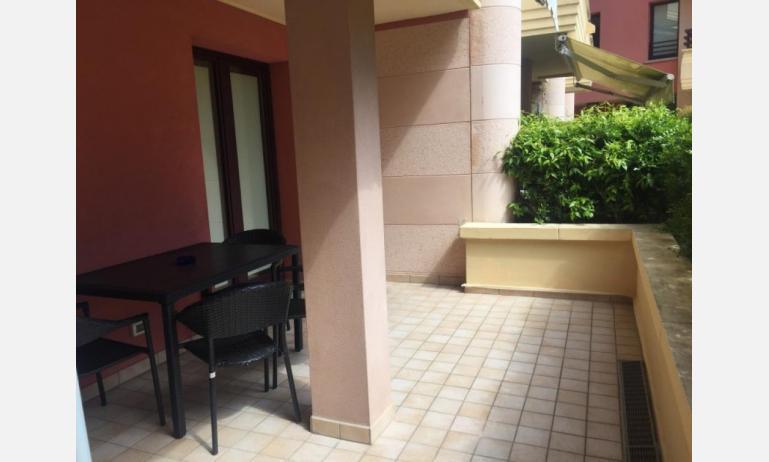 appartamenti CORTE SAN MARCO: B4 - balcone (esempio)