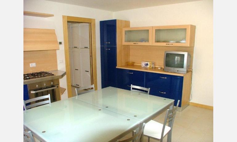 residence MIRAGE: B4 - soggiorno (esempio)