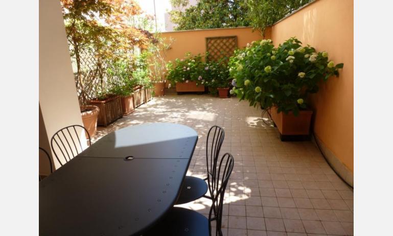residence MIRAGE: B4 - patio