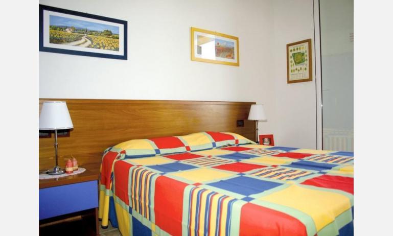 residence GIARDINI DI ALTEA: C7 - bedroom (example)