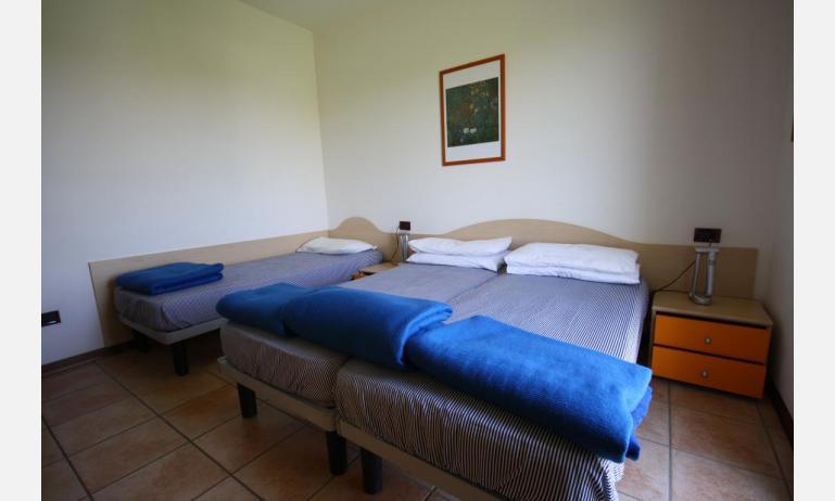 residence GIARDINI DI ALTEA: C7 - hálószoba (példa)