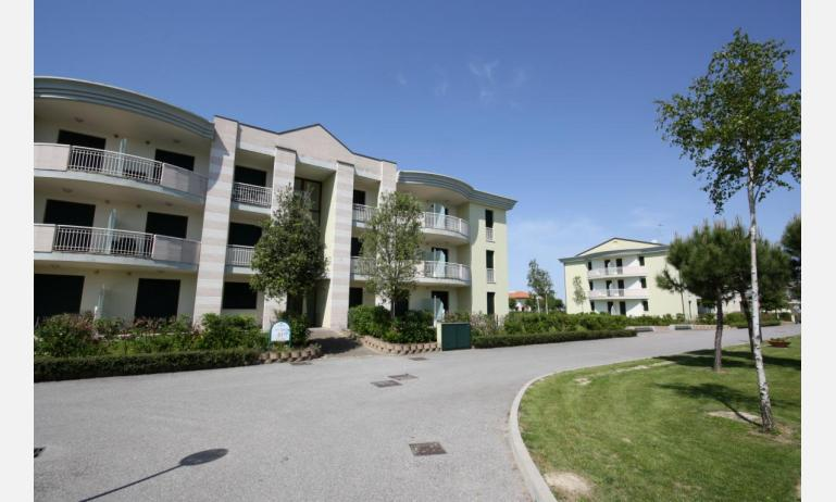 residence GIARDINI DI ALTEA: C7 - external view (example)