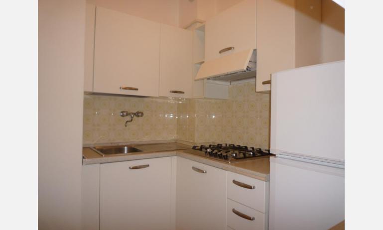 residence MEXICO: B5 - angolo cottura (esempio)