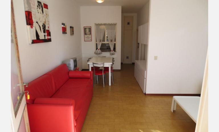 residence MEXICO: B5 - zona giorno