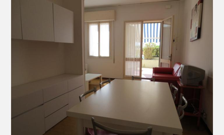 residence MEXICO: B5 - soggiorno (esempio)