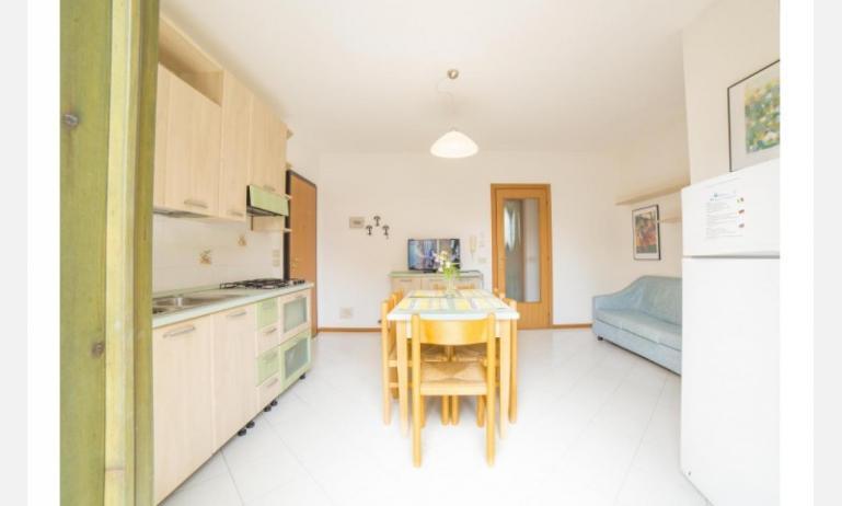 residence PORTO SOLE: D6 - angolo cottura (esempio)
