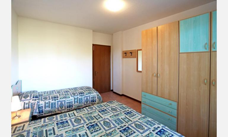residence LIDO DEL SOLE: B5 - 3-beds room (example)