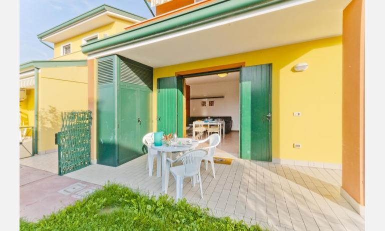 residence VILLAGGIO DEI FIORI: B4 - terrazza
