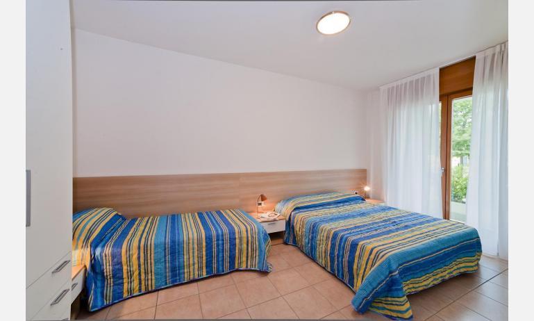 residence ROBERTA: B5 - camera tripla (esempio)
