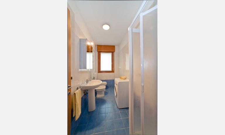 residence ROBERTA: C7 - bagno con box doccia (esempio)