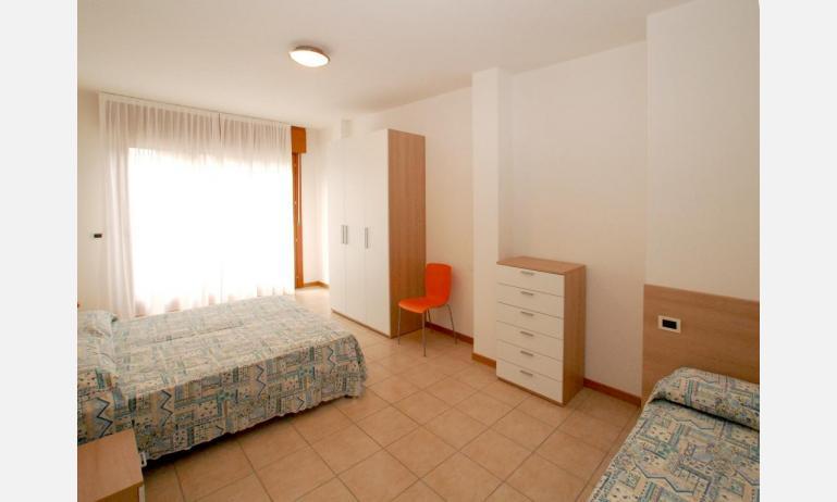 residence ROBERTA: C7 - camera tripla (esempio)