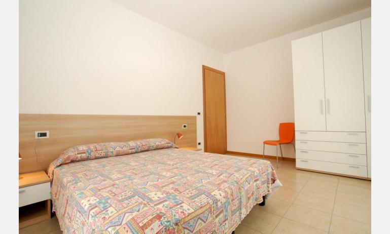 residence ROBERTA: C7 - camera matrimoniale (esempio)