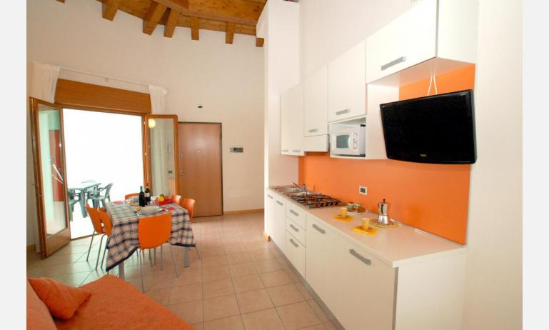 residence ROBERTA: C7 - soggiorno (esempio)