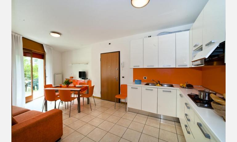residence ROBERTA: C7 - angolo cottura (esempio)
