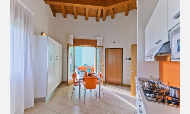 residence ROBERTA: C7 - zona giorno
