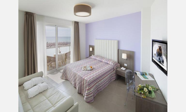 hotel KARINZIA: Superior - vista mare (esempio)