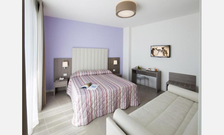 hotel KARINZIA: Superior - camera (esempio)
