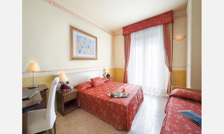 hotel KARINZIA: Standard - camera Family tripla (esempio)