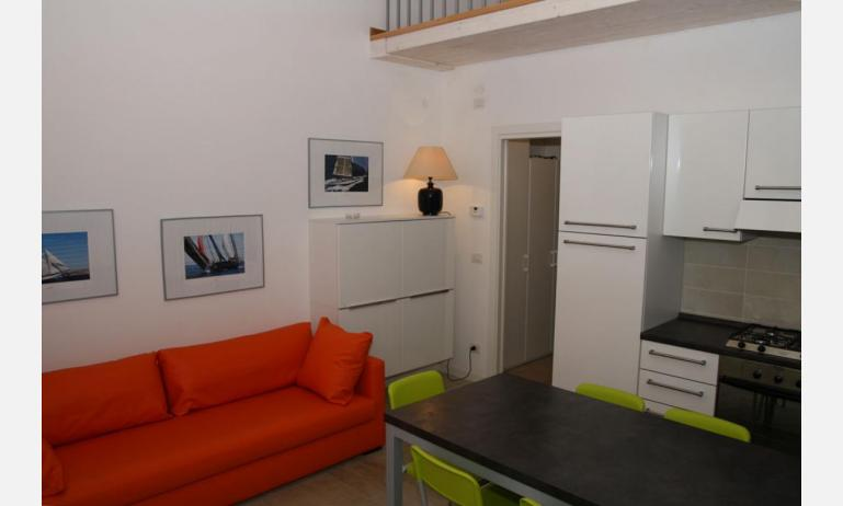 residence MEDITERRANEE: C5/6 - soggiorno (esempio)