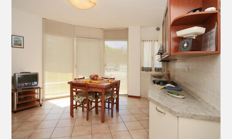 appartamenti CARAVELLE: C6 - zona giorno