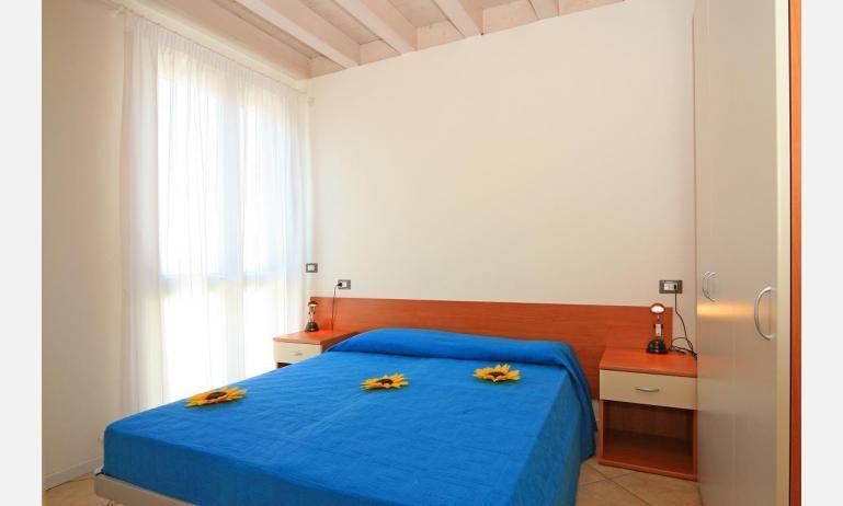 appartamenti STEFANIA: B4 - camera (esempio)