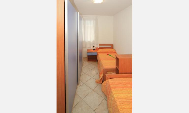 appartamenti STEFANIA: C6 - camera doppia (esempio)