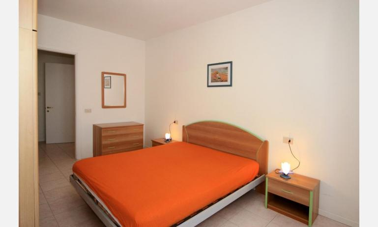 residence CRISTOFORO COLOMBO: C6 - camera matrimoniale (esempio)