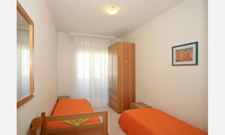 residence CRISTOFORO COLOMBO: C6 - camera doppia (esempio)