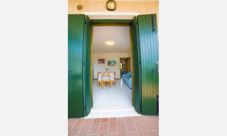 residence PORTO SOLE: C4* PT - ingresso