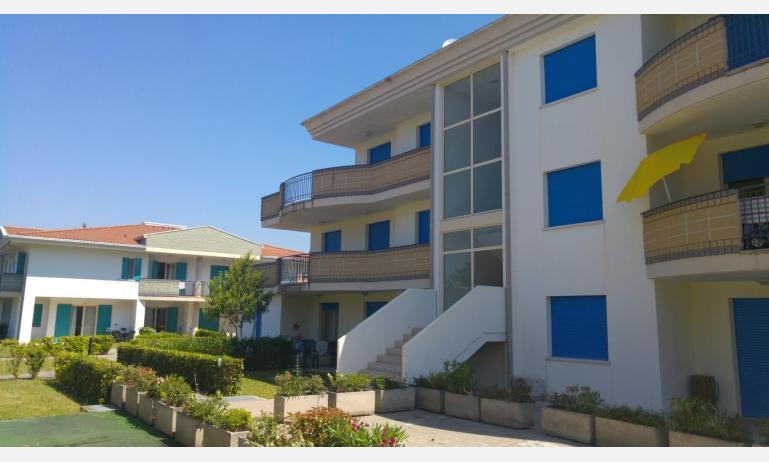 résidence LIDO DEL SOLE: C7 - entrée