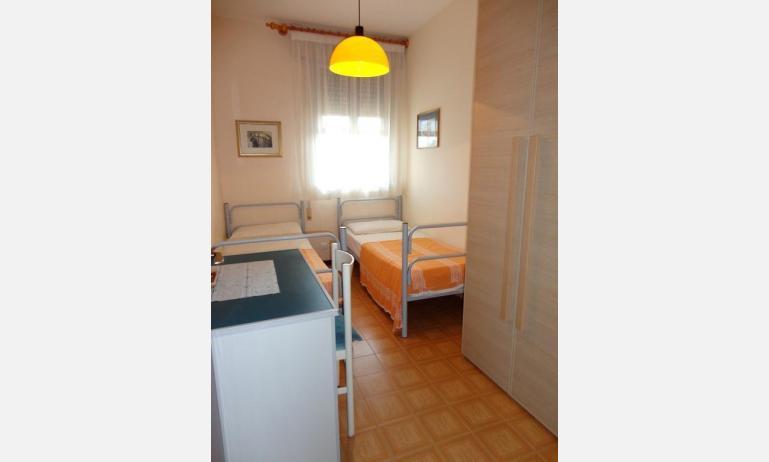 appartamenti MARCO POLO: C6/7 - camera doppia (esempio)