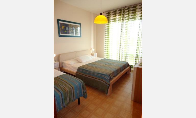 appartamenti MARCO POLO: C6/7 - camera (esempio)