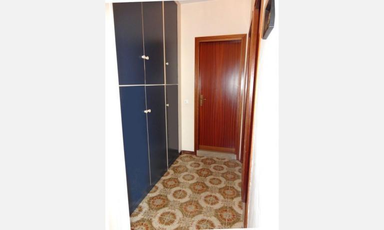 appartamenti MARCO POLO: C6/7 - corridoio (esempio)