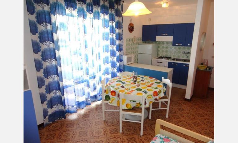 appartamenti MARCO POLO: C6/7 - angolo cottura (esempio)