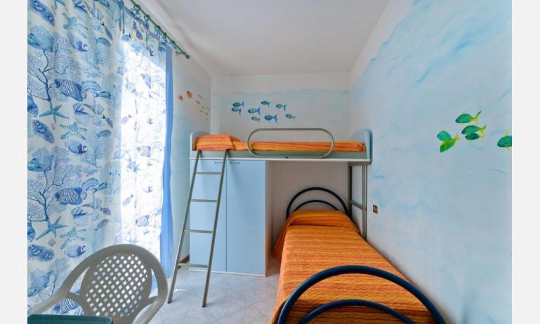 appartamenti LE SOLEIL: C6/7 - camera doppia (esempio)