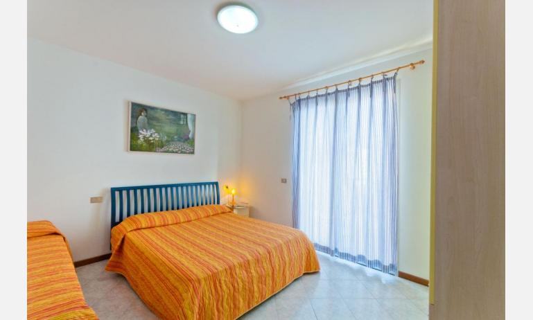 appartamenti LE SOLEIL: C6/7 - camera tripla (esempio)