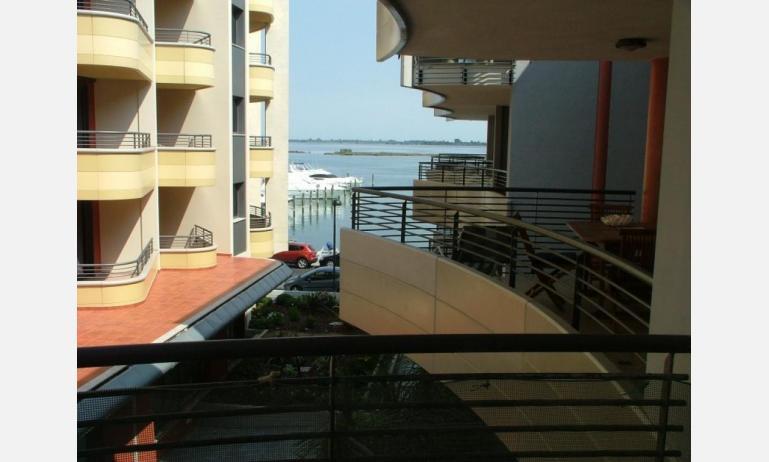 residence COSTA AZZURRA: B4 - balcone (esempio)