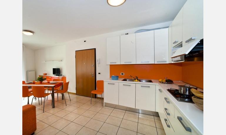 residence ROBERTA: D7 - angolo cottura (esempio)