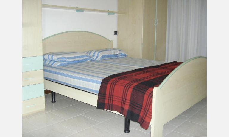 residence LIA: B5 - double bed (example)