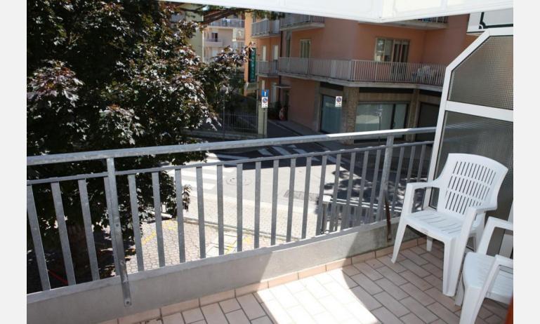 appartamenti MINERVA: B5 - balcone (esempio)