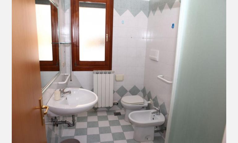 appartamenti MINERVA: B5 - bagno (esempio)