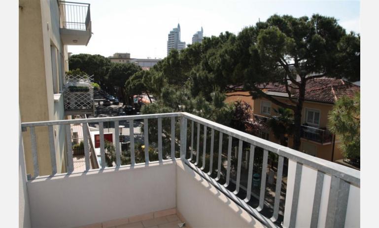 appartamenti MINERVA: C7 - balcone (esempio)