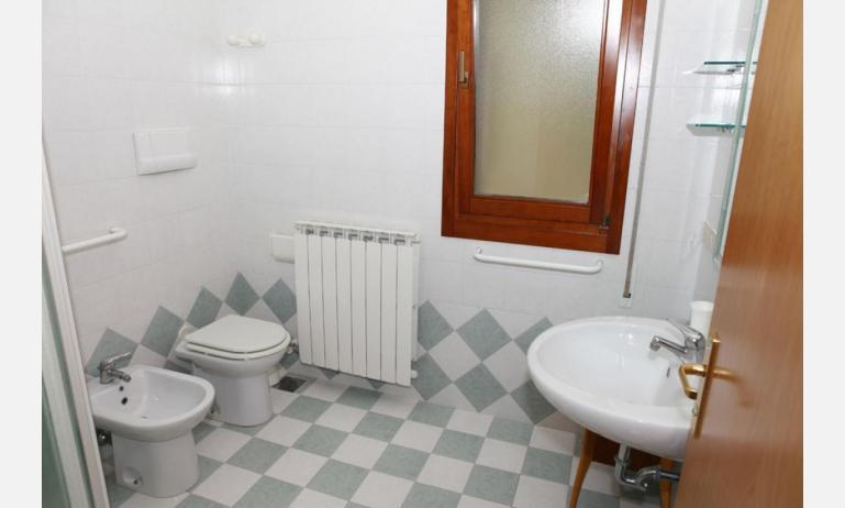 appartamenti MINERVA: C7 - bagno (esempio)