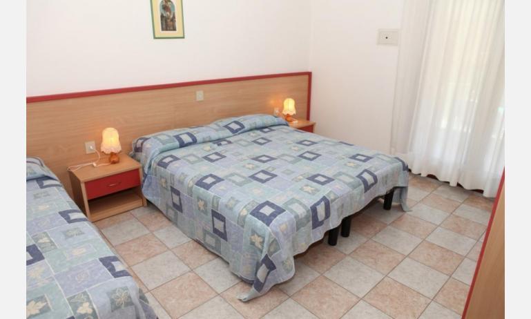 appartamenti MINERVA: C7 - camera tripla (esempio)