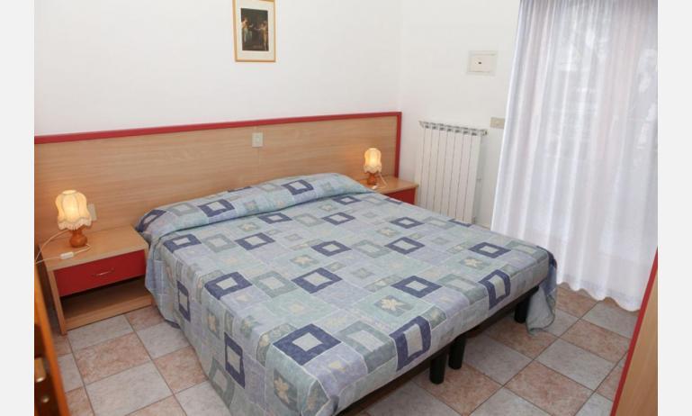 appartamenti MINERVA: C7 - camera (esempio)