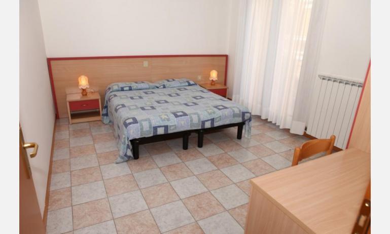 appartamenti MINERVA: C7 - camera matrimoniale (esempio)